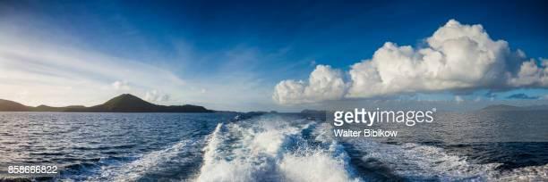 British Virgin Islands, Anegada, Exterior
