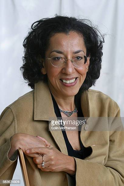 British writer Andrea Levy pays a visit to the 2004 Edinburgh International Book Festival where she talked about her story of immigration to England...