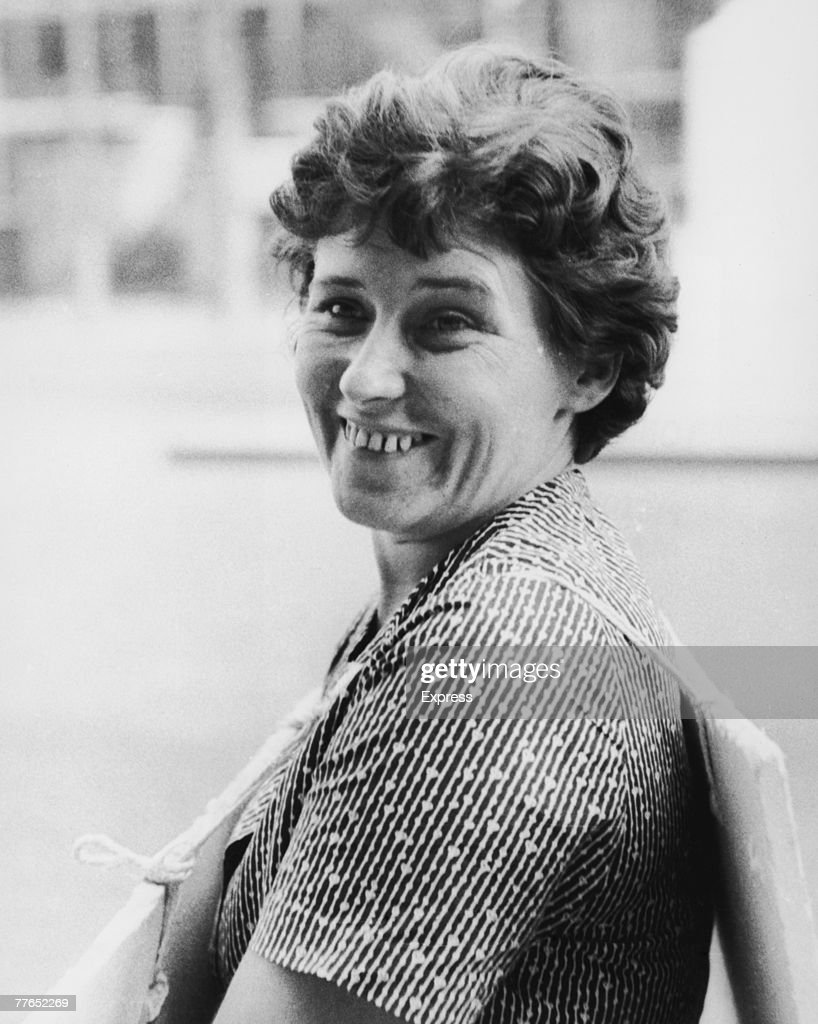 Doris Lessing : News Photo