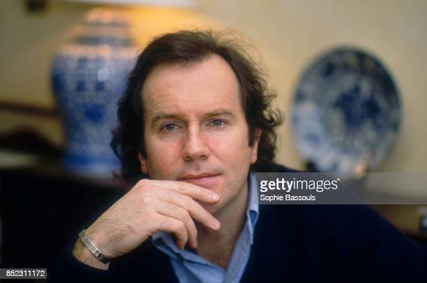 British writer William Boyd has just published a collection of novels entitled La Chasse au Lezard in 1989