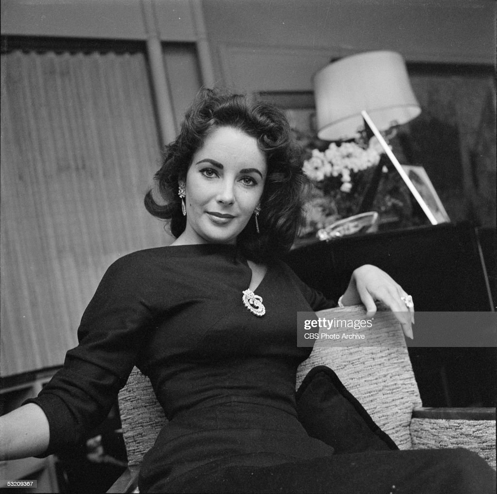 In Profile: Elizabeth Taylor