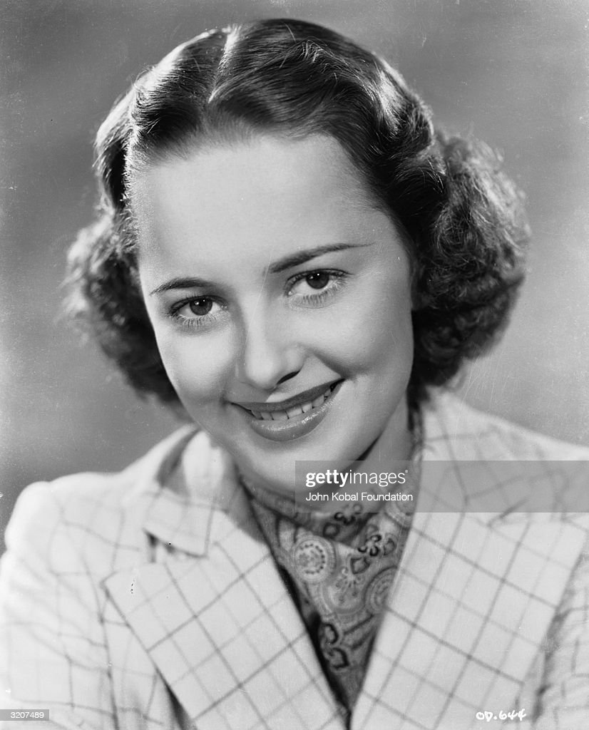 Olivia De Havilland : News Photo