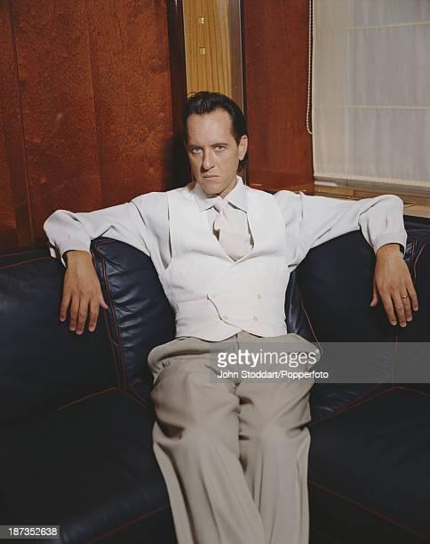 BritishSwazi actor screenwriter and director Richard E Grant 1995