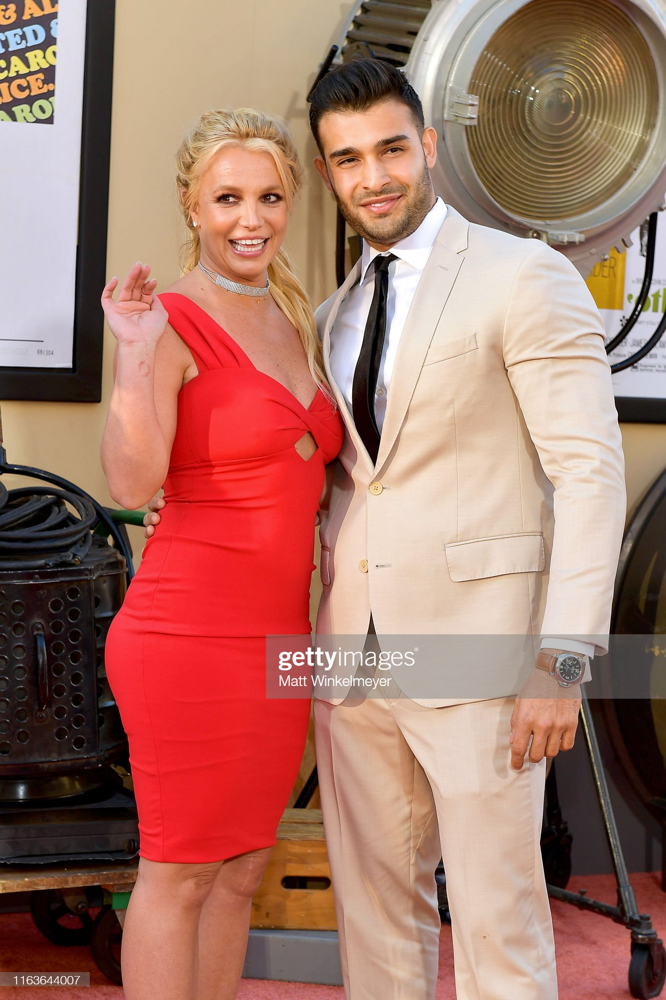 britney-spears-and-sam-asghari-attend-so
