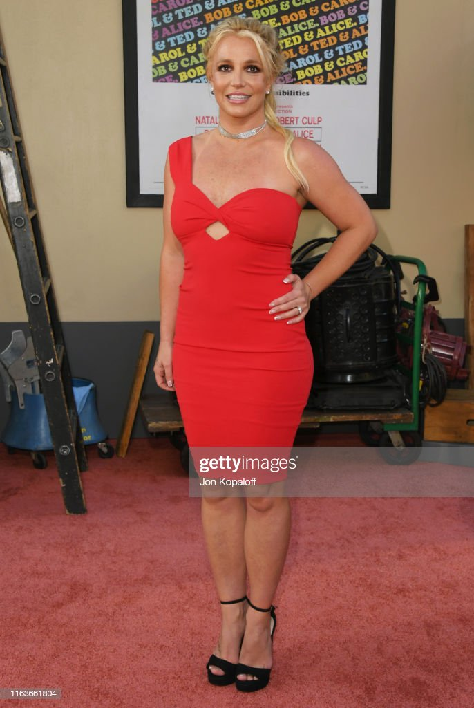 """Sony Pictures' """"Once Upon A Time...In Hollywood"""" Los Angeles Premiere - Arrivals : News Photo"""