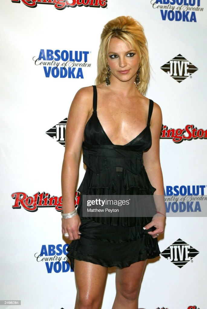 Rolling Stone Magazine\'s 2003 Hot Issue Red Carpet Photos and ...
