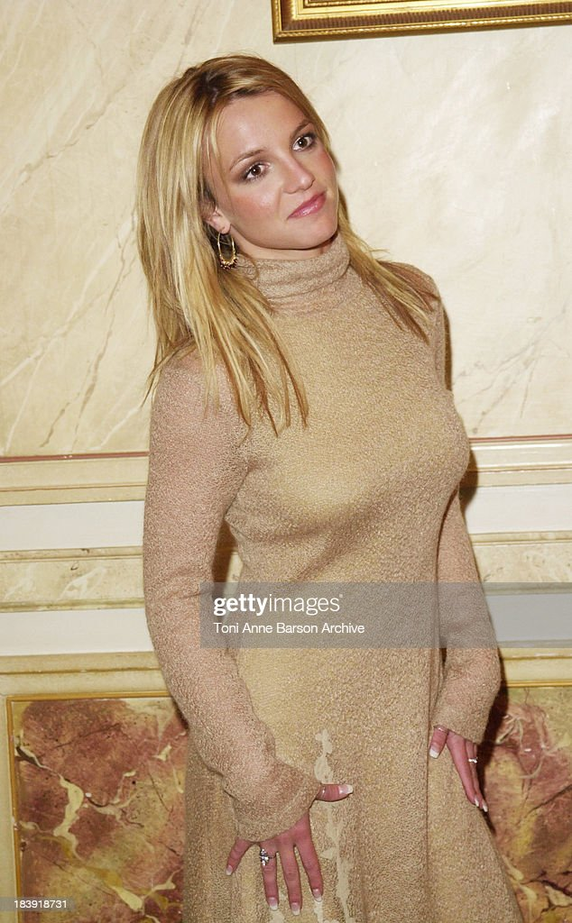 Britney Spears - Crossroads Photocall : News Photo