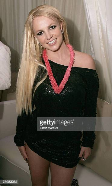 Britney Spears *EXCLUSIVE*