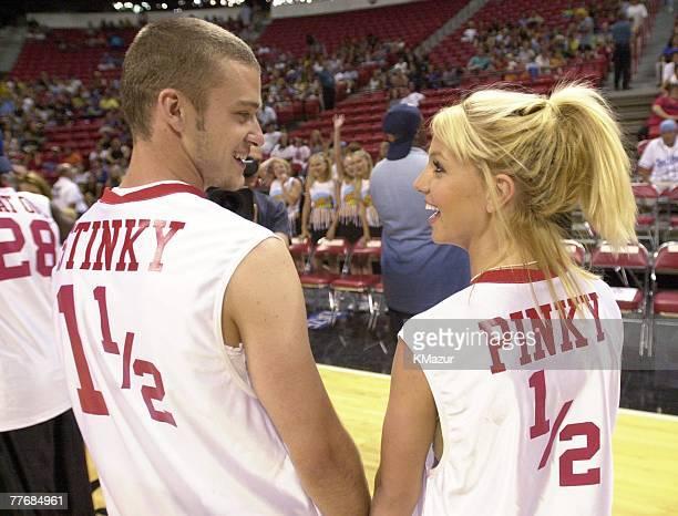 Britney Spears Justin Timberlake