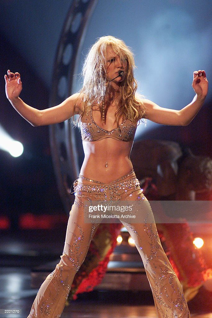 2000 MTV VIDEO MUSIC AWARDS : News Photo