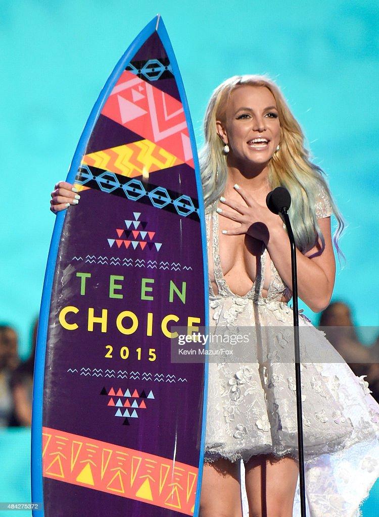 Teen Choice Awards 2015 - Roaming Show