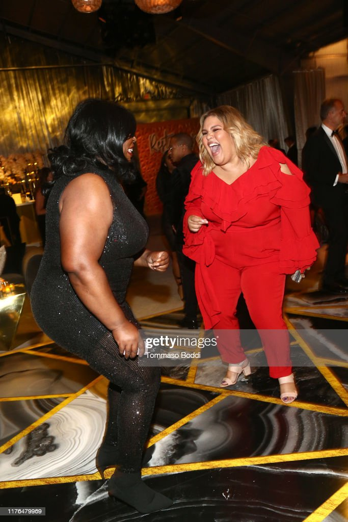 Netflix's 71st Emmy Awards After Party : News Photo