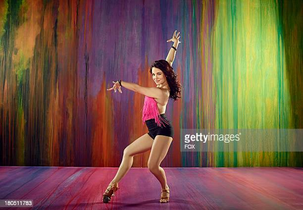 Brittany Cherry is a Latin Ballroom dancer from Toluca Lake CA on SO YOU THINK YOU CAN DANCE airing Tuesday June 18 2013 on FOX