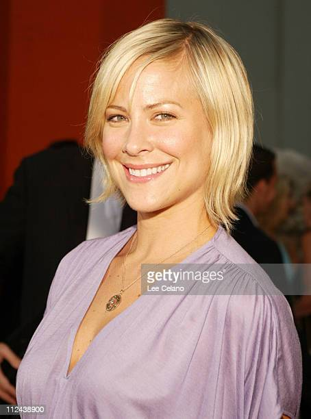 """Brittany Daniel during """"Anchorman The Legend of Ron Burgundy"""" Premiere - Red Carpet at Mann's Grauman Chinese Theatre in Hollywood, California,..."""