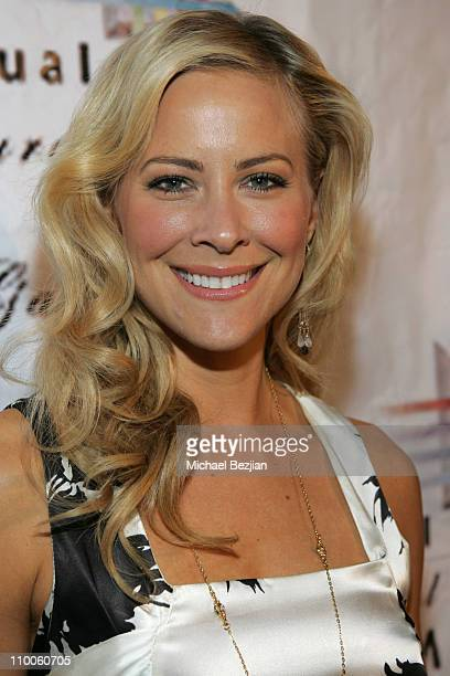 Brittany Daniel during The 11th Annual Multicultural PRISM Awards at Sheraton Universal in Los Angeles, California, United States.