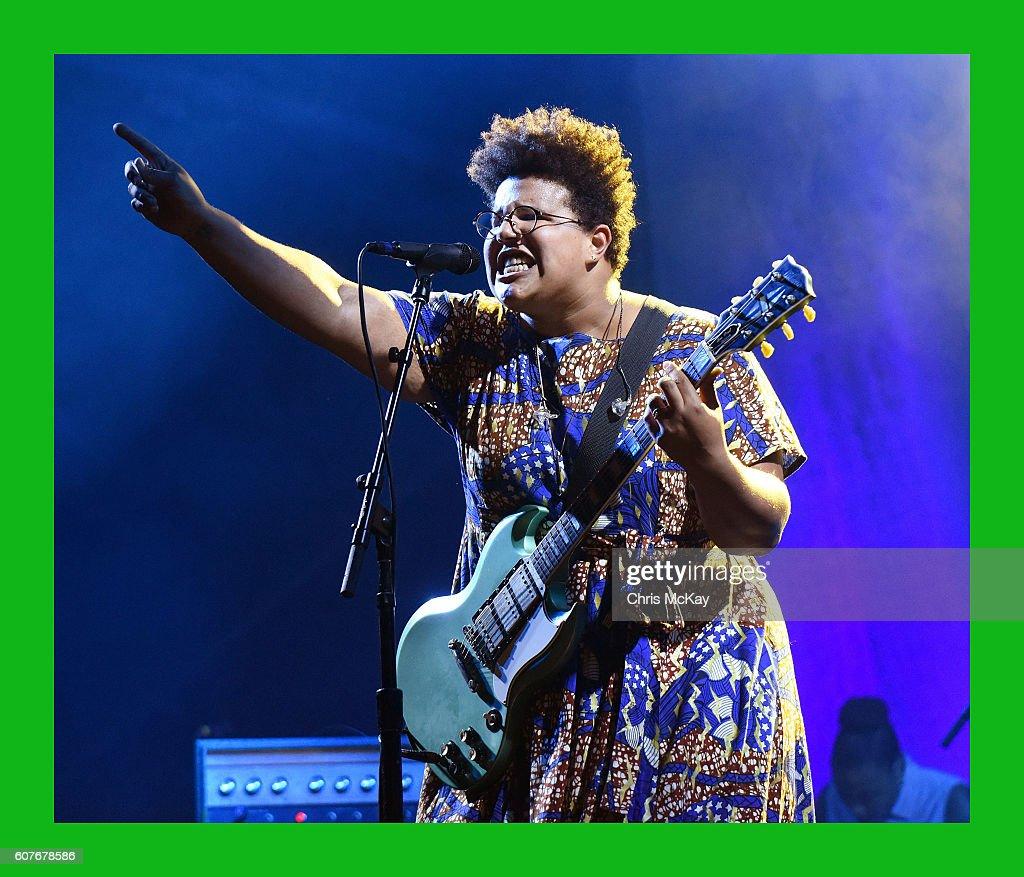 2016 Music Midtown : News Photo
