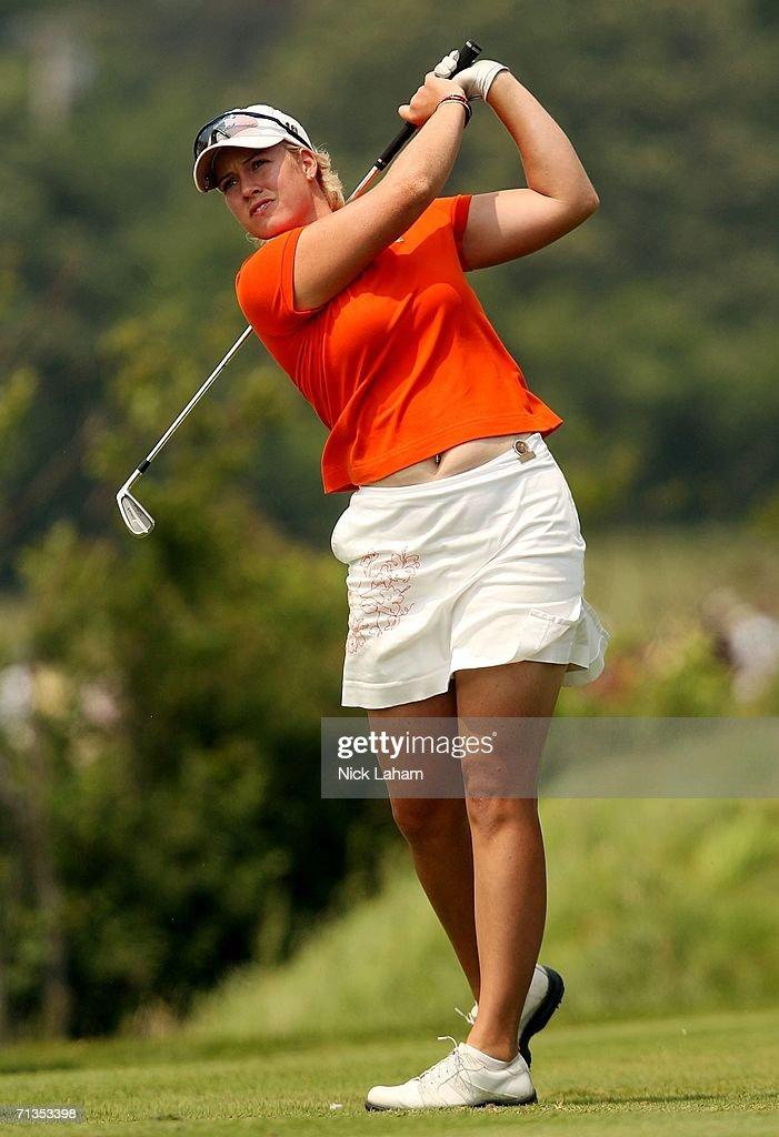 U.S. Women's Open Championship Final Round