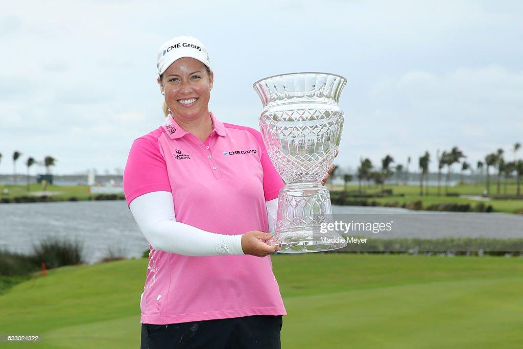 Pure Silk Bahamas LPGA Classic - Final Round : News Photo
