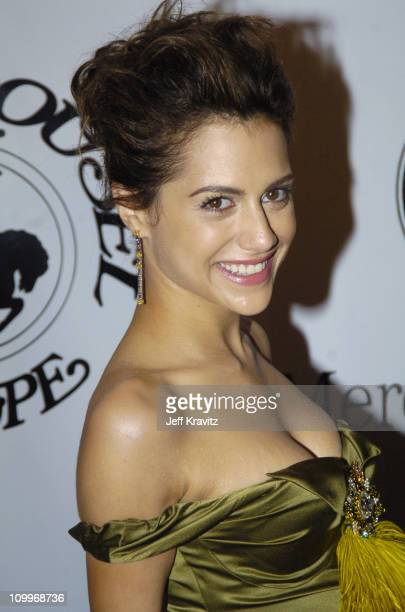 Brittany Murphy during 16th Carousel of Hope Presented by MercedesBenz to Benefit the Barbara Davis Center for Childhood Diabetes Arrivals at The...