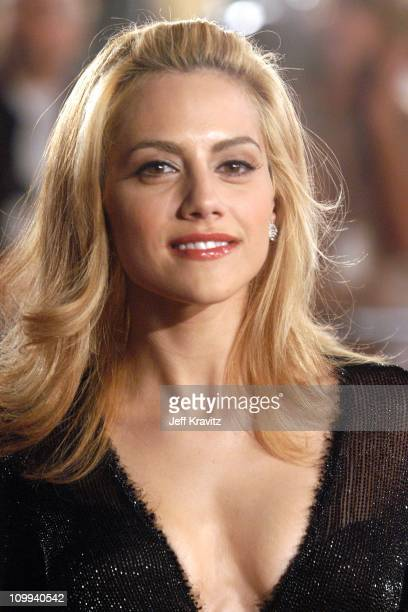 Brittany Murphy during 8 Mile Premiere at Mann Village Westwood in Westwood, CA.
