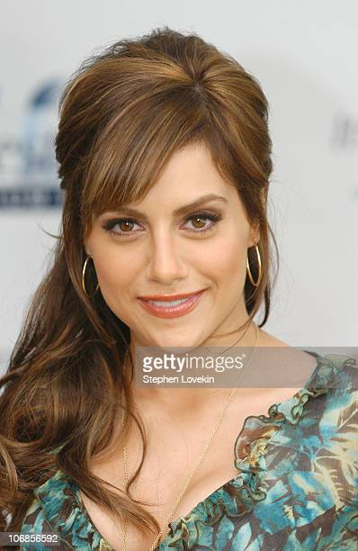 Brittany Murphy during Brittany Murphy Teams Up With Crest Whitestrips Premium Plus For An Ultimate Accessories Sweepstakes at Studio 147 in New York...