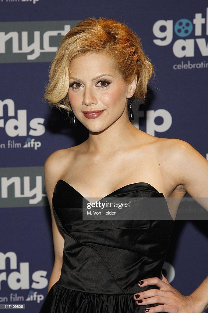 IFP's 16th Annual Gotham Awards - Red Carpet
