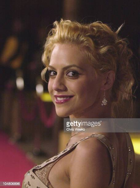 Brittany Murphy during Premierei of The Rules of Attraction Hosted by Flaunt Magazine at The Egyptian Theatre in Hollywood, CA, United States.