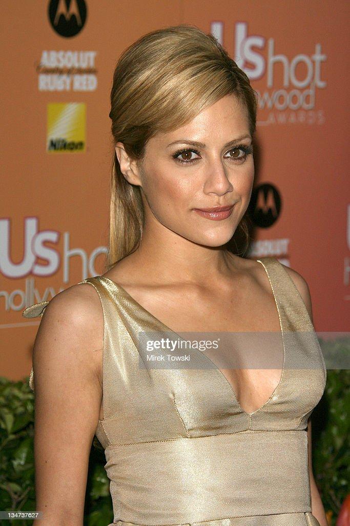 Us Weekly Hot Hollywood Awards : News Photo