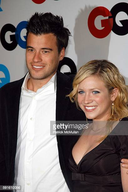 Brittany Snow Boyfriend Stock Photos and Pictures | Getty ...
