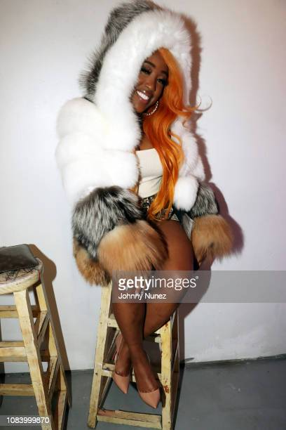 Brittney Taylor attends A Conversation With Cliff Vmir Hosted By Nyla Symone on January 16 2019 in New York City