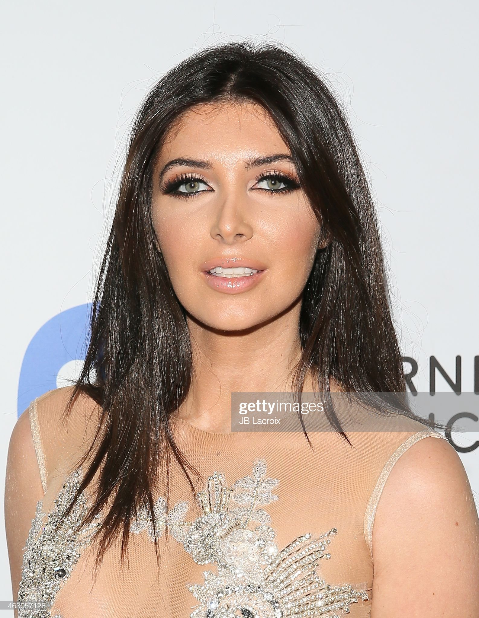 Ojos verdes - Famosas y famosos con los ojos de color VERDE Brittny-gastineau-attends-the-warner-music-group-annual-grammy-at-picture-id463057128?s=2048x2048