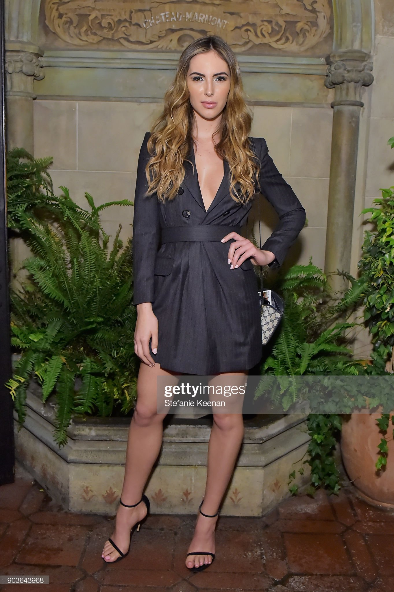 Top 80 Famosas Foroalturas - Página 2 Brittny-ward-attends-vanity-fair-and-focus-features-celebrate-the-picture-id903643968?s=2048x2048