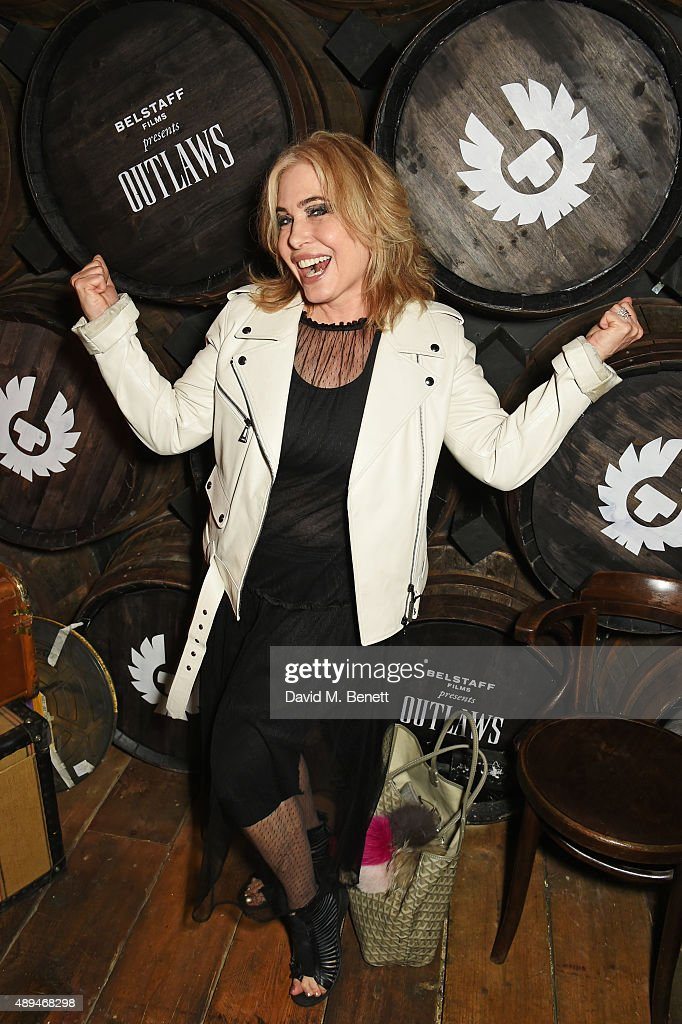 """Belstaff Films """"Outlaws"""" - After Party"""