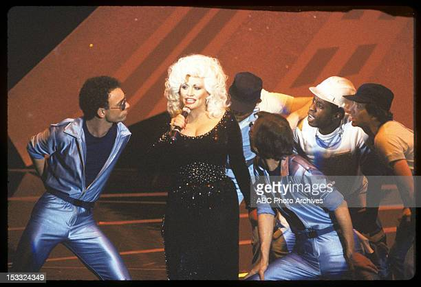 March 31 1981 DOLLY