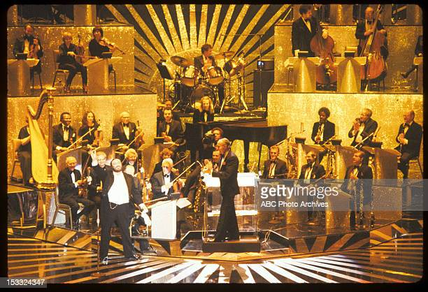 March 31 1981 LUCIANO PAVAROTTI PERFORMING