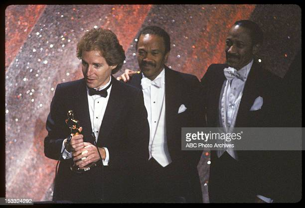 March 31 1981 MICHAEL GORE BEST ORIGINAL SCORE WINNER FOR 'FAME' WITH