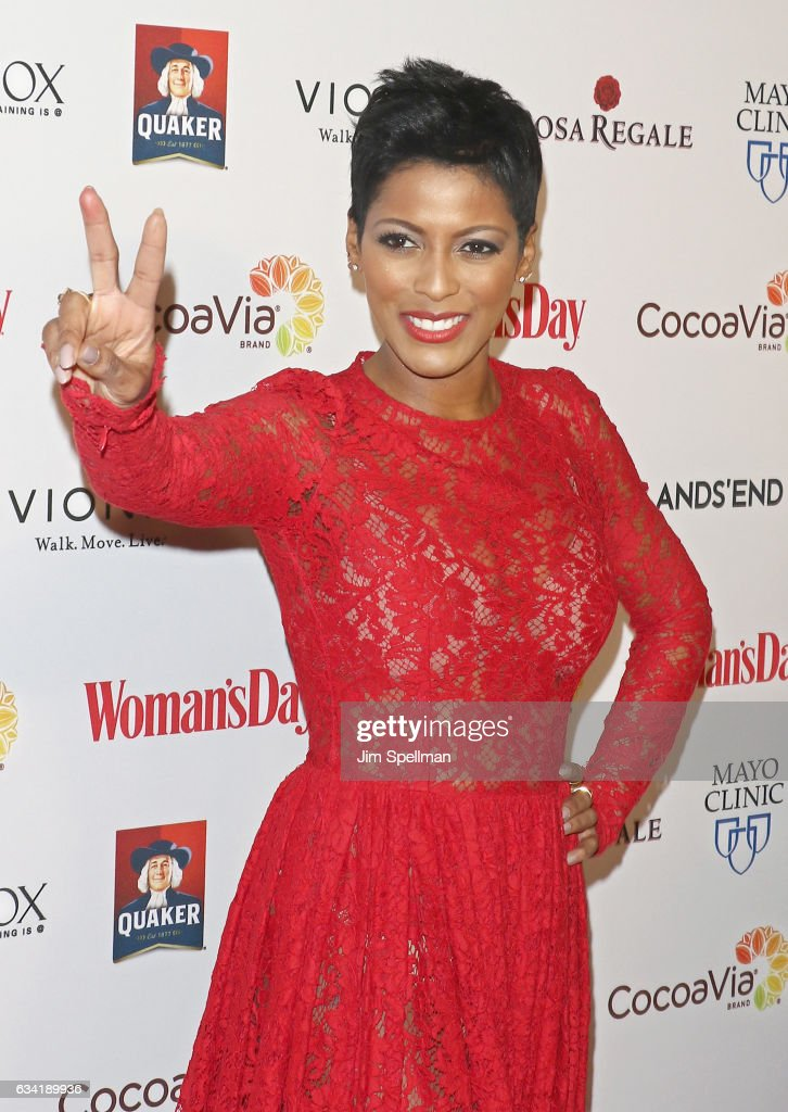 14th Annual Woman's Day Red Dress Awards : News Photo