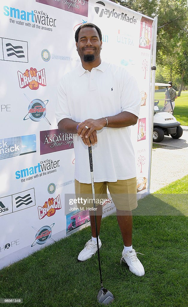 7th Annual Hack N' Smack Celebrity Golf Tournament
