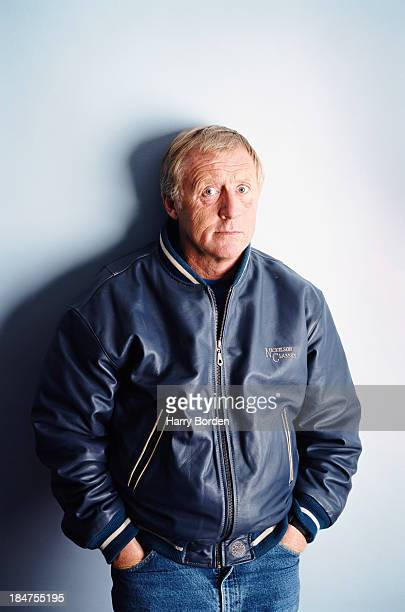 Broadcaster and tv presenter Chris Tarrant is photographed for the Scotland on Sunday in London United Kingdom