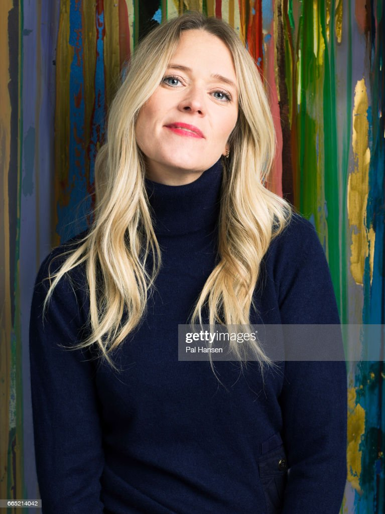 Edith Bowman, Psychologies magazine UK, January 1, 2017