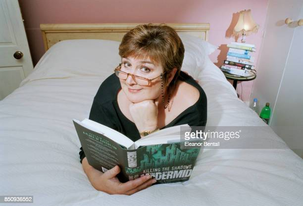 broadcaster jenni murray - jenni murray stock pictures, royalty-free photos & images