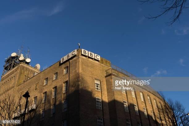 Broadcasting House, BBC, Belfast