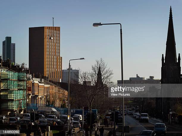 Broadcasting Place Woodhouse Lane Leeds West Yorkshire United Kingdom Architect Feilden Clegg Bradley Studios Broadcasting Place By Feilden Clegg...