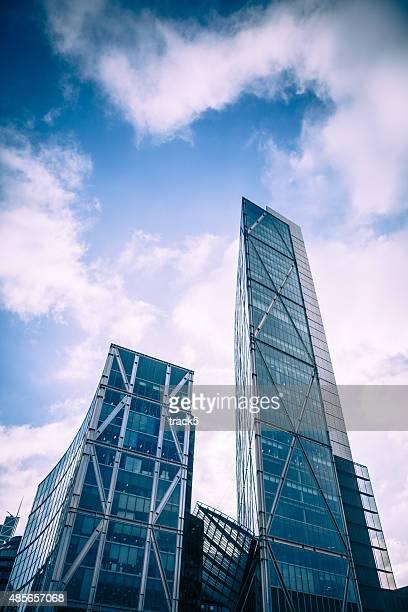Broadgate Tower, City of London