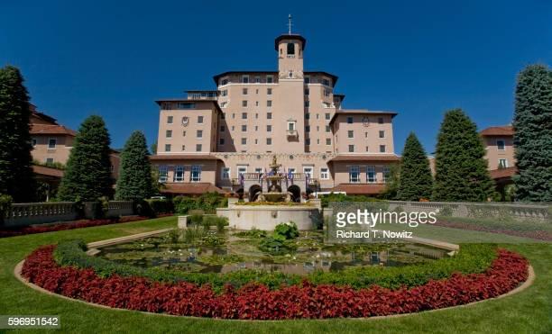 Broadmoor Hotel and Resort