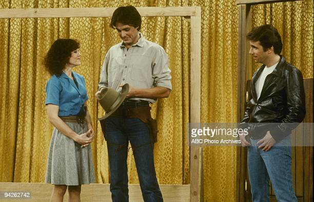DAYS 'Broadway It's Not' which aired on February 10 1981 ERIN