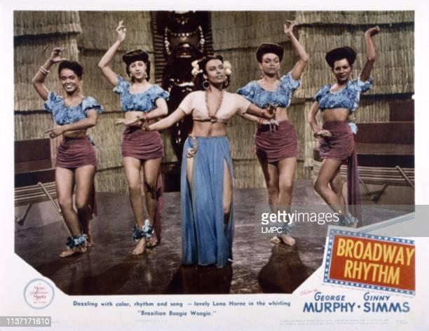 Lena Horne 1944
