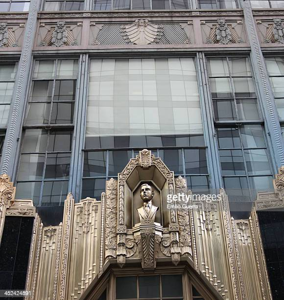 Broadway, Theater District, Manhattan Since its construction in 1931, the 11 story Brill Building has been synonymous with American music from the...
