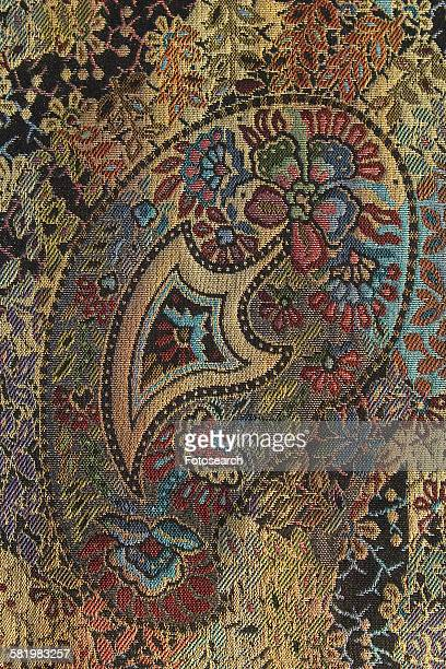 brocade fabric - brocade stock pictures, royalty-free photos & images