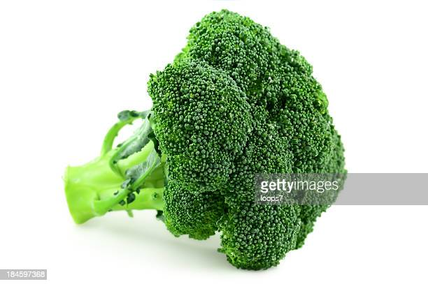 broccoli - loops7 stock photos and pictures